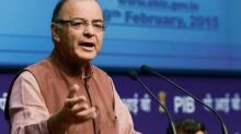 Is Rahul Gandhi suffering from personality issues, asks Arun Jaitley