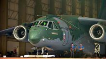 Embraer vende cinco aeronaves KC-390 para Força Aérea Portuguesa por R$ 3,5 bi