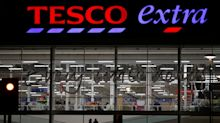 Tesco looks to Booker for growth as profits rebound