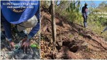 Max Resource Assays 12.5% Copper and 120 g/t Silver from its New CONEJO Discovery at CESAR North, NE Colombia