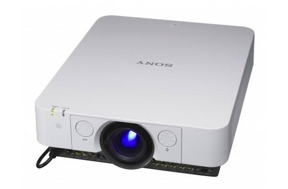 Sony's Laser Light Source Projector with 3LCD to be available in August