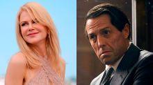 Hugh Grant será el compañero de Nicole Kidman en una nueve serie