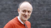 Dominic Cummings: The unelected official with enormous power in Downing Street