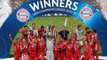 PSG vs Bayern Munich LIVE: Champions League final result and reaction tonight