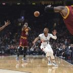 Damian Lillard thinks your comparisons to Kyrie Irving are disrespectful