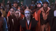 'Star Wars': The 8 Most Surprising Celebrity Appearances in the Franchise