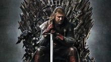'Game Of Thrones' Fans Are Shaken By Possible Major Spoiler In Season 1 Poster