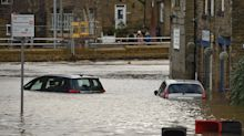 Villages submerged by flooding in 2015 are devastated again despite £30m investment in defences