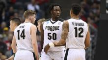 Purdue's ceiling gets lower now that Caleb Swanigan is staying in the NBA draft