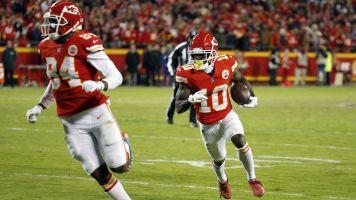 NFL won't discipline Chiefs WR Tyreek Hill
