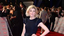 Doctor Who's Jodie Whittaker: I hope we stop seeing women as a genre