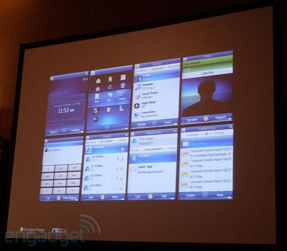 Microsoft confirms accuracy of old, pre-'reboot' Windows Mobile 7 leaks