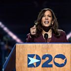 Fact check: Fake Kamala Harris quote that 'our military are soulless cowards' is from satire site