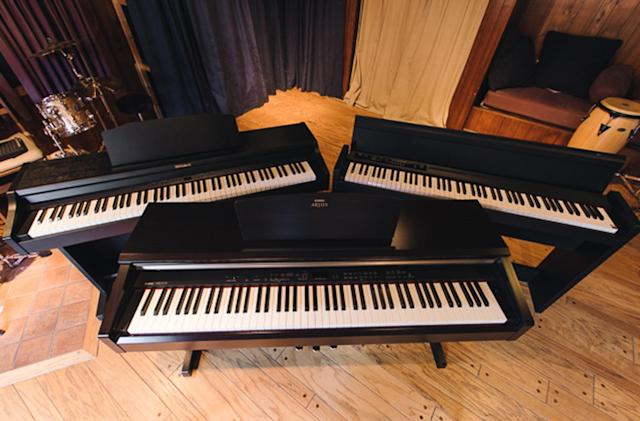 The best digital piano for students