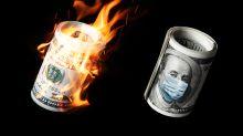 Gane quien gane en EEUU, vienen tiempos difíciles para el dólar (y el peso)