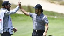 Mexican golfer creates history with Australian Open triumph