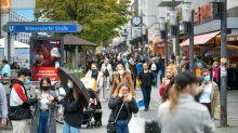 Coronavirus: Berliner Senat bereitet Stufenplan für einen Lockdown vor