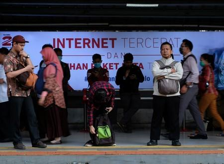 Southeast Asia's Internet economy to hit US$100b this year
