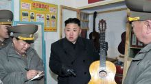 What North Koreans do in their free time under totalitarian regime