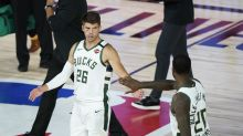 'I had tears running down my face': Kyle Korver discusses what led to Bucks' playoff walkout