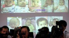Thai court grants custody to Japanese father of 13 surrogate children