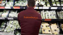 Sainsbury's falls behind rivals with dip in sales - Kantar Worldpanel