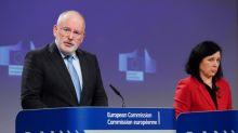 La UE denuncia que los judíos europeos se sienten cada vez más amenazados
