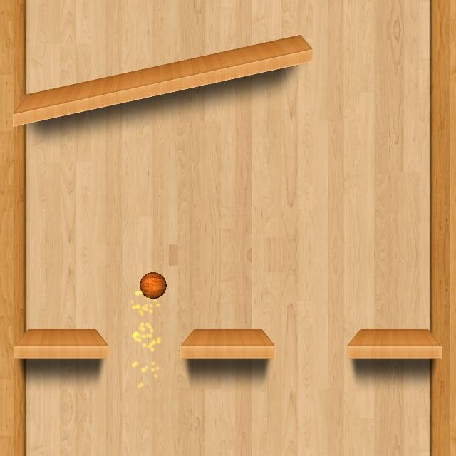 BOLLS: Roll with this simple obstacle challenge