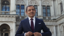 'Johnny English Strikes Again' trailer: Rowan Atkinson returns as the hapless super spy