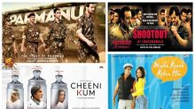 This Day That Year Box Office Trivia : When Parmanu, Cheeni Kum, Shootout At Lokhandwala And Mujhe Kucch Kehna Hai Were released