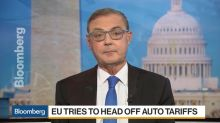 EU Amb. Sees Auto Tariffs as 'Serious Escalation' of Trade Conflict