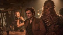 Alden Ehrenreich reflects on the divisive reaction to 'Solo: A Star Wars Story'