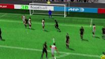 Ayasse's goal in 3D