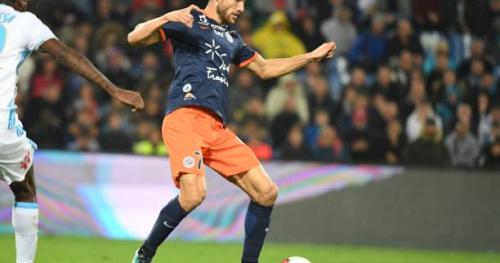 Foot - L1 - Montpellier - Montpellier avec Paul Lasne contre Toulouse, sans Daniel Congré