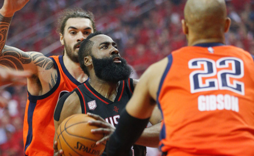 Previa Houston Rockets vs Oklahoma City Thunder - Pronóstico de apuestas NBA