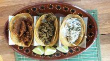 Esto es lo que revela la evidencia histórica sobre el origen de los tacos