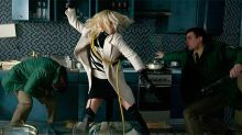 'Atomic Blonde' Director David Leitch on Charlize Theron's Epic Fight Scene, Odds of a 'John Wick' Crossover, and 'Deadpool 2'