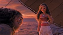 Why 'Moana' Is the Movie We Need Right Now
