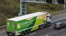 Ocado Share Price Slips Despite Solid H1 Results