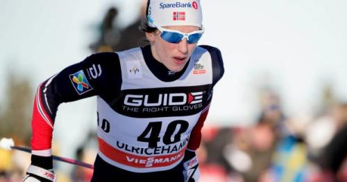 Ski de fond - CM(F) - Poursuite de Québec : Marit Bjoergen domine à nouveau Heidi Weng