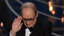 Le compositeur italien Ennio Morricone est mort