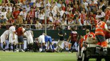 Quem foi Antonio Puerta, ídolo do Sevilla morto em 2007?