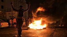 Libya's eastern parliament meets after rare protests erupt