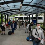 As Military Travel Bans Lift, DoD Releases New Moving Guidance