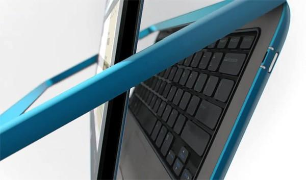 Dell Inspiron Duo tablet could be with us next week