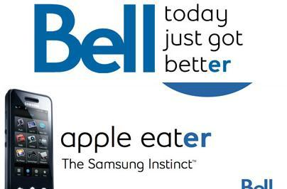"""Bell kicks off inexplicable """"er"""" marketing campaign"""