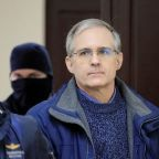 Russia seeks 18-year jail term for ex-U.S. Marine in spying trial