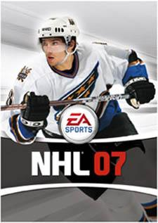 EA's NHL 07 not releasing for Nintendo systems