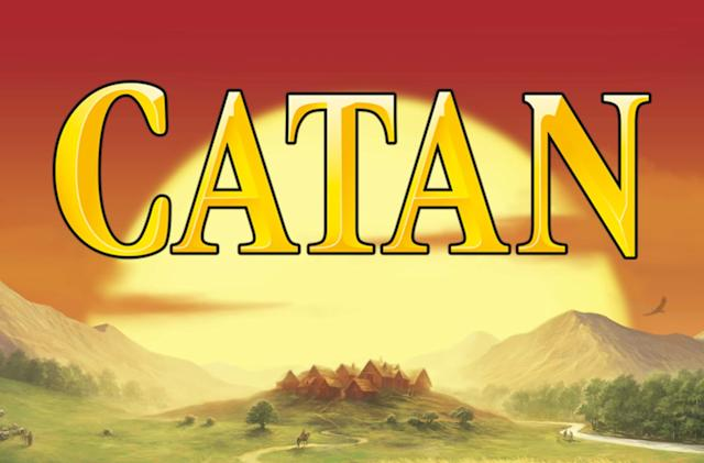Classic board game 'Catan' comes to the Switch on June 20th