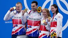 Another golden day for Team GB at Tokyo 2020 – Saturday's sporting social